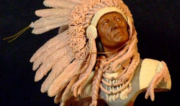 «Sioux chief»