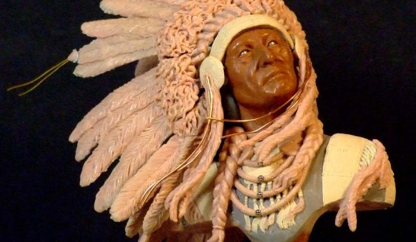 """Sioux chief"""